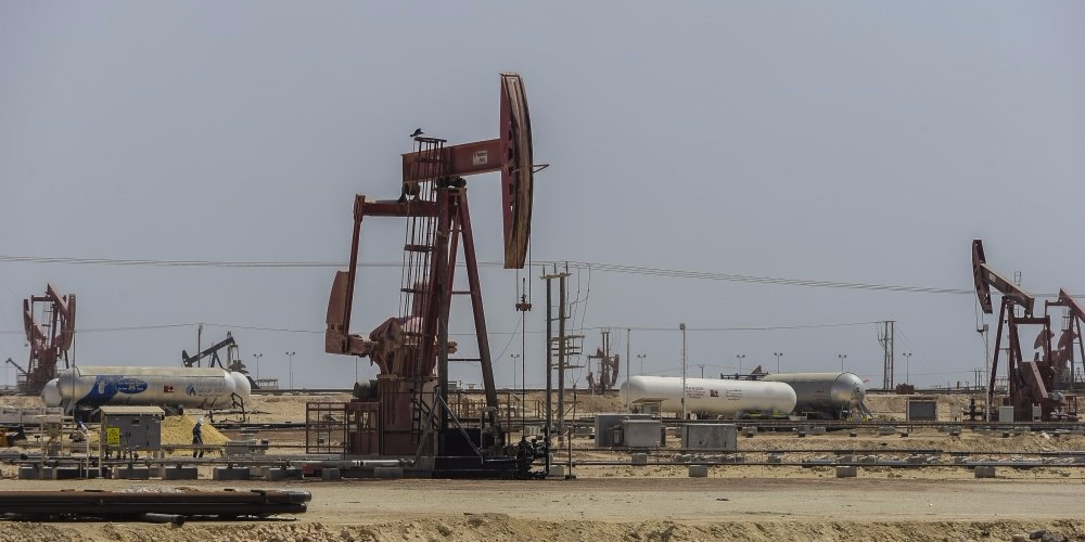 Oman Oil Exploration strikes oil and gas discoveries in Bloc
